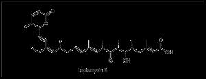 WEB Leptomycin B