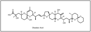 WEB Okadaic acid